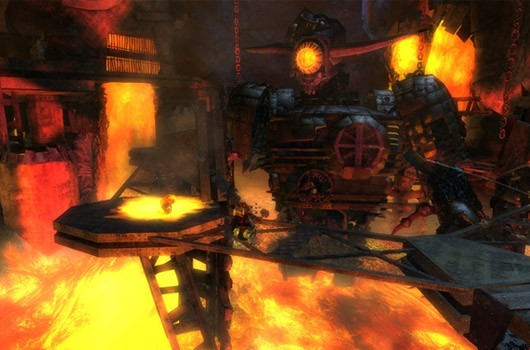 Flameseeker Chronicles Raiding in Guild Wars 2