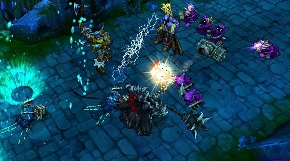 The Summoner's Guidebook Getting friends to enjoy League of Legends