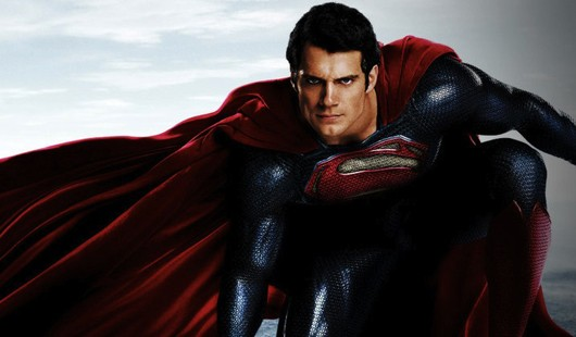 Superman saves the world of warcraft