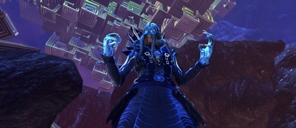 Neverwinter Days A onemonth evaluation
