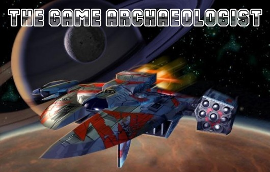 The Game Archaeologist Wing Commander Online and Privateer Online