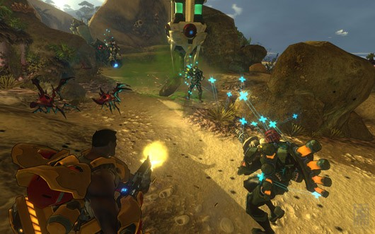Firefall's Kern 'I look at WoW and think what have we done We killed a genre'