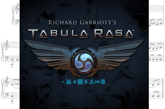 Jukebox Heroes Tabula Rasa's soundtrack