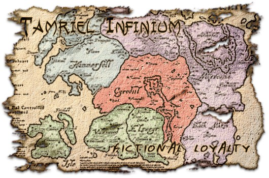 tamriel infinium fictional loyalty Tamriel Infinium: Fictional loyalty in Elder Scrolls Online