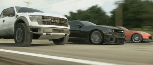 E3 2013 The Crew racing game boasts 'persistent online world,' boss fights