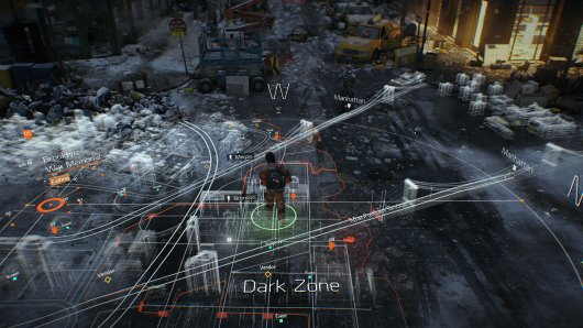 E3 Tom Clancy's The Division