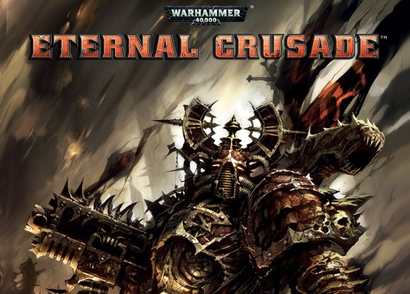 Warhammer 40k Eternal Crusade Screenshots e3 2013 Warhammer 40k Eternal