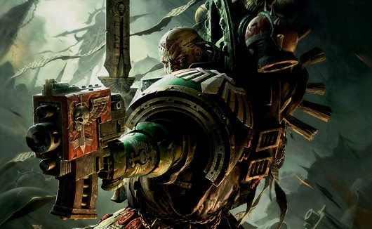 E3 2013 Warhammer 40K Eternal Crusade is all about war