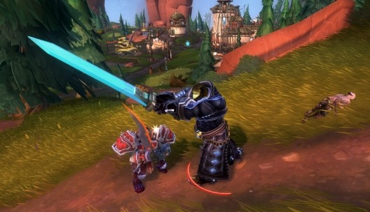 WildStar will pull in the exWoW crowd, says dev