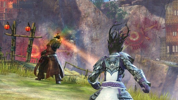Fight for your chosen candidate in Guild Wars 2's Cutthroat Politics update
