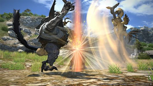 Final Fantasy XIV hits 1M beta registrations