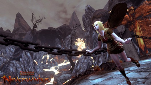 Raptr hosts Neverwinter Q&A, prizes offered