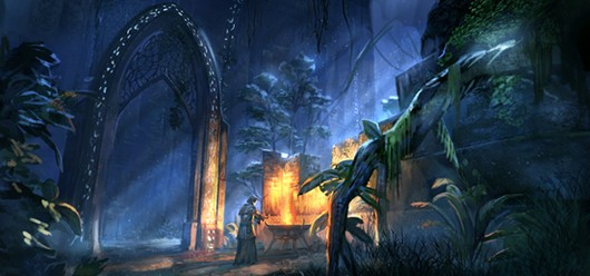ZeniMax publishes dungeon-focused Elder Scrolls AMA