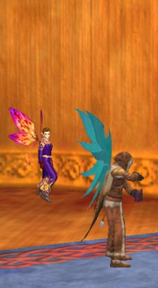 Screenshot -- EverQuest II