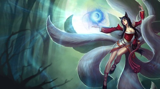 League of Legends pros are pro athletes, says Uncle Sam