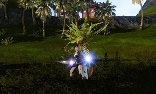 ArcheAge F2P today, adds houses and dungeon