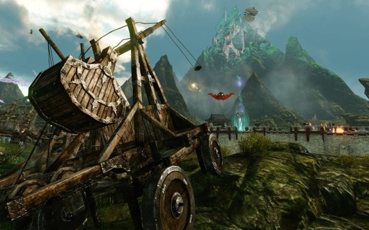 ArcheAge Update on AA Progress straight from Trion