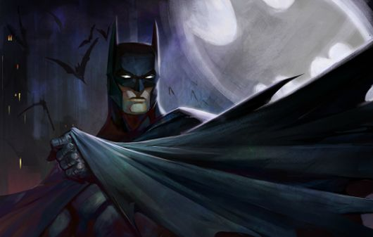 Infinite Crisis video showcases Batman