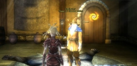 Creating the DDO Shadowfell Conspiracy character of your dreams