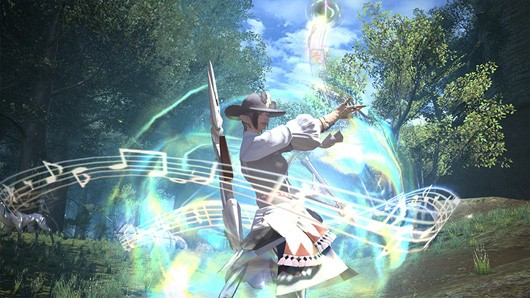 Hear the latest FFXIV news in next Producer's Letter Live