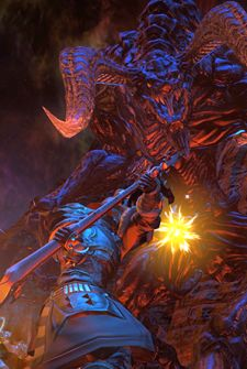 ffxiv moglog group 2 epl 711 The Mog Log: Forced group quests in Final Fantasy XIV