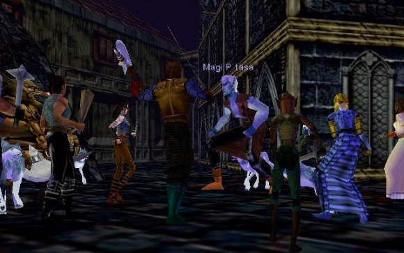 The Guild Counsel How EverQuest influenced guild management, and why it's time for that to change