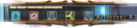 Hyperspace Beacon SWTOR midterm report card