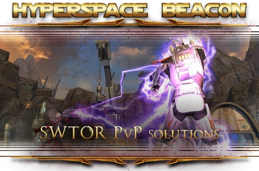 Hyperspace Beacon SWTOR PvP solutions