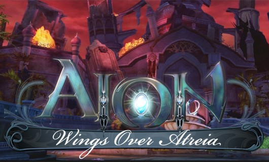 Wings Over Atreia  A quick guide to Aion 40 dungeons