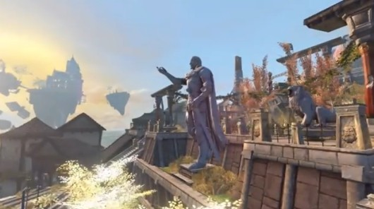 Neverwinter trailer toots its own horn