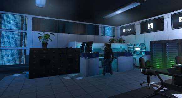Chaos Theory Advantages of The Secret World's contemporary setting