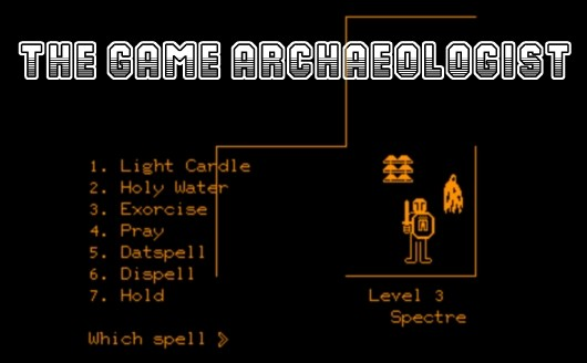 The Game Archaeologist The PLATO MMOs