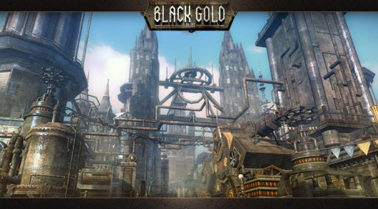 Black Gold Online secures $97M in funding from Chinese banks