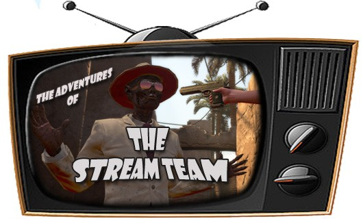 The Stream Team  Aug 5  11, 2013