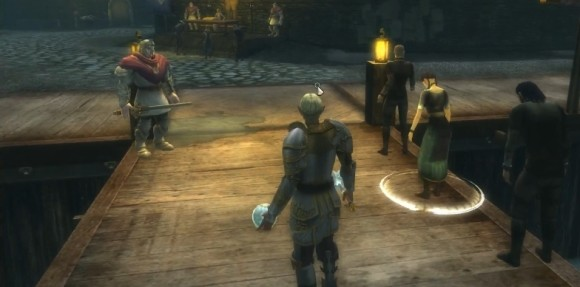DDO Shadowfell Conspiracy takes to the streets of Wheloon