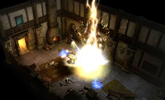 Gamescom 2013 - Watch Blizzard's Diablo III presentation