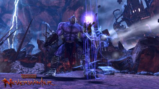 Neverwinter talks new classes and more in latest State of the Game