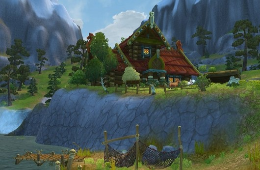 Allods Online Q&A covers new subscription server