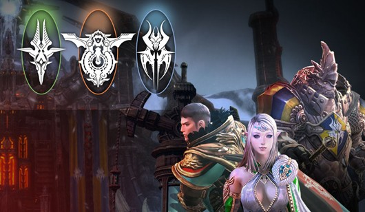 Gameforge teases TERA Europe political system update
