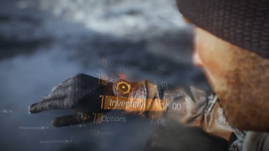 Tom Clany's The Division officially coming to PC