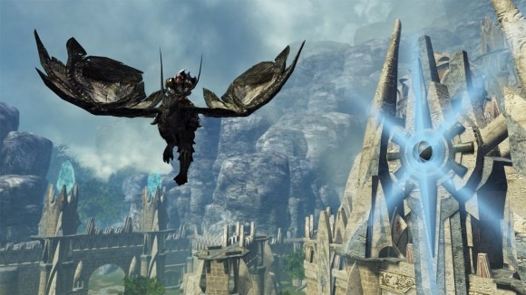 PAX Prime 2013 Dragon's Prophet adds frontier system, new zone for launch