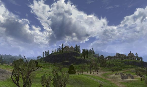 Choose my Adventure Final thoughts on my time with LotRO