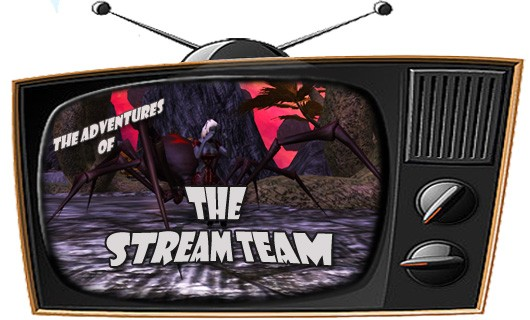 The Stream Team  Sleep is for the weak edition, August 12  18, 2013
