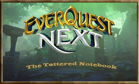 SOE Live 2013 EverQuest Next explained