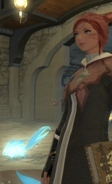 I survived the blinding sea of Carbuncle during Beta 4.