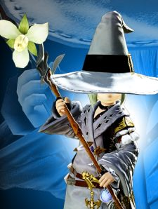 I kind of miss back when Conjurers were black and white mages in one, but the ship has sailed.