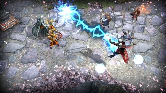 Hands on with Guardians of the Middle Earth for PC