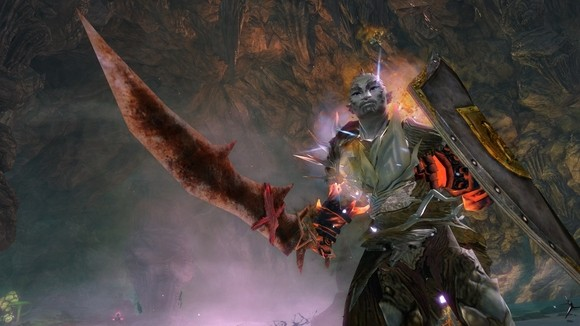 Interview Mike Zadaronjny reflects on one year of Guild Wars 2