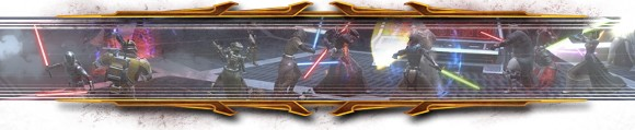 Hyperspace Beacon Winning at SWTOR's freetoplay