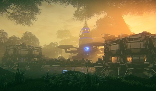 SOE Live 2013 PlanetSide 2 highlights Hossin and more